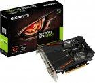 Gigabyte PCI-Ex GeForce GTX 1050 TI D5 4GB GDDR5 (128bit) (1290/7008) (DVI, HDMI, DisplayPort) (GV-N105TD5-4GD) - зображення 4