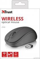 Миша Trust Ziva Wireless Black (TR21509) - зображення 5