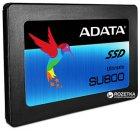 "ADATA Ultimate SU800 512GB 2.5"" SATA III 3D 3D V-NAND TLC (ASU800SS-512GT-C) - зображення 3"