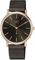 Мужские часы Q&Q QA96J412Y - изображение 1