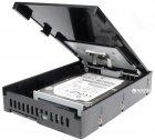 """Конвертер-кишеня Maiwo для 2.5"""" HDD/SSD в 3.5"""" HDD/SSD (K668) - зображення 5"""