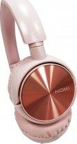 Навушники Nomi NBH-470 Rose Рожеві - изображение 6