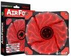 Кулер GameMax GMX-AF12R Red - изображение 7