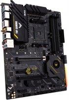 Материнская плата Asus TUF Gaming X570-PRO (WI-FI) (sAM4, AMD X570, PCI-Ex16) - изображение 3