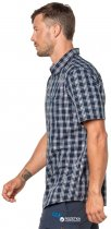 Рубашка Jack Wolfskin Hot Springs Shirt 1402331-7630 M (4055001485864) - изображение 3