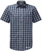 Рубашка Jack Wolfskin Hot Springs Shirt 1402331-7630 M (4055001485864) - изображение 4