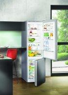Двухкамерный холодильник LIEBHERR CNel 4813 - изображение 9