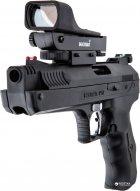 Пневматичний пістолет Beeman P17 (14290355) - зображення 3