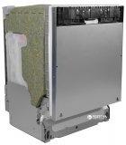 Встраиваемая посудомоечная машина BOSCH SMV46AX00E - изображение 5