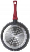 Сковорода Ringel Chili 22 см (RG-1101-22) - изображение 4