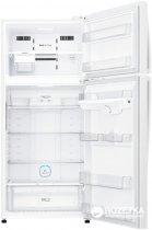 Двухкамерный холодильник LG GN-H702HQHZ - изображение 3