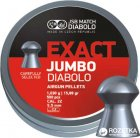 Свинцеві кулі JSB Diabolo Exact Jumbo 1.03 г 250 шт. (14530519) - зображення 1
