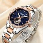 Жіночі годинники Carnival Lady VIP Silver - зображення 8