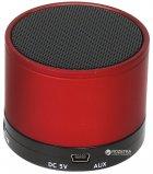 Акустическая система Omega Bluetooth OG47R Red - изображение 4
