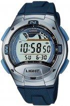 Годинник Casio W-753-2AV - зображення 1