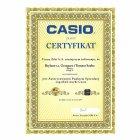 Годинник Casio W-753-2AV - зображення 3
