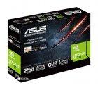Asus PCI-Ex GeForce GT 710 2GB GDDR5 (32bit) (954/5012) (VGA, DVI, HDMI) (GT710-SL-2GD5-BRK) - изображение 5