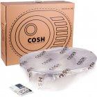 Кухонна мийка COSH 7112 ZS Polish 08 - зображення 3