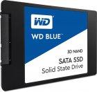"""Western Digital Blue 1TB 2.5"""" SATAIII 3D-V-NAND (WDBNCE0010PNC-WRSN) - зображення 3"""