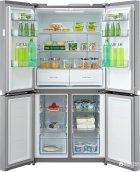Многодверный холодильник LIBERTY DSBS-540 X - изображение 2