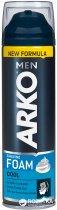 Пена для бритья ARKO Cool 200 мл (8690506090029) - изображение 1