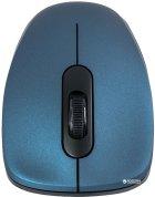 Миша Modecom MC-WM10S Silent Wireless Blue (M-MC-WM10S-400) - зображення 4