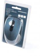 Миша Modecom MC-WM10S Silent Wireless Blue (M-MC-WM10S-400) - зображення 5