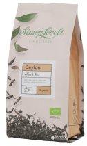 Чай чорний листовий органічний Simon Lévelt Цейлонський 100 г (8711138664034) - зображення 1