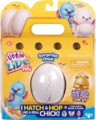 Интерактивная игрушка Moose Little Live Pets Surprise Chick Цыпленок в яйце (28324) - изображение 8