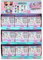 Игровой набор-сюрприз L.O.L Surprise! Tiny Toys Крошки (565796) - изображение 18