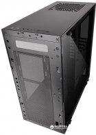 Корпус Thermaltake Core G21 Tempered Glass Edition Black (CA-1I4-00M1WN-00) - зображення 9