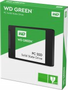"""Western Digital Green SSD 120GB 2.5"""" SATAIII TLC (WDS120G2G0A) - зображення 4"""
