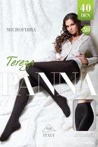 Колготки PANNA P1009 Tereza 40 Den 2 р Fumo (2920417192076) - зображення 1