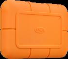 LaCie Rugged 500GB USB Type-C (STHR5000800) External - зображення 1