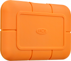 LaCie Rugged 2TB USB Type-C (STHR2000800) External - зображення 1