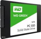 """Western Digital Green SSD 240GB 2.5"""" SATAIII TLC (WDS240G2G0A) - зображення 2"""