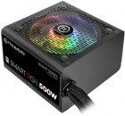 Thermaltake Smart RGB 500W (PS-SPR-0500NHSAWE-1) - изображение 1