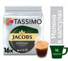 Кофе молотый в капсулах Tassimo Jacobs Espresso 118.4 г (8711000500552) - изображение 2