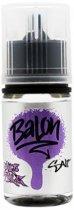 Рідина для POD-систем Balon Salt Wild Style 50 мг 30 мл (Гранат + вишня + смородина) (BAS-WS-50) - зображення 1