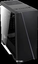 Корпус Aerocool Cylon RGB Black - зображення 5