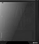 Корпус Aerocool Cylon RGB Black - зображення 11