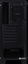 Корпус Aerocool Cylon RGB Black - зображення 13
