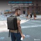 """Рюкзак для ноутбука Promate Citypack 15.6"""" Black (citypack-bp.black) - зображення 3"""