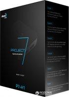 Хаб для керування RGB підсвіткою Aerocool P7-H1 (Project 7-Hub1) Black (P7-H1) - зображення 7