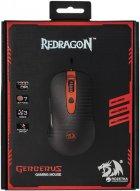 Мышь Redragon Gerderus USB Black (70241) - изображение 13