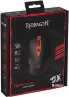 Мышь Redragon Gerderus USB Black (70241) - изображение 14