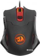 Миша Redragon Pegasus USB Black (74806) - зображення 9