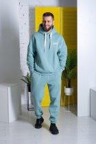 Спортивный костюм Korn (122025-L) размер L зима/весна ментоловый - изображение 1