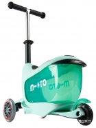 Самокат Micro Mini 2Go Deluxe Plus Mint (MMD031) (7640108563309) - зображення 9