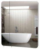 Зеркальный шкаф AQUA RODOS Рома 70 см - изображение 1